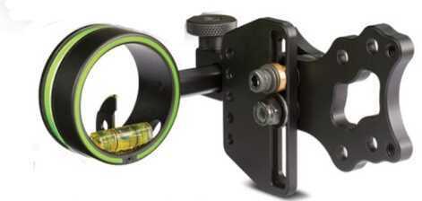 Hha Sports Hha Bow Sight Optimizer Lite C Cadet .019 Black 1-5/8