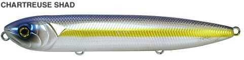 Shimano Jackall Bowstick 130 5 1/8in 1oz Chartreuse Shad JBOW130-CS