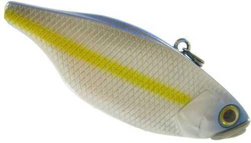 Shimano Jackall TN/70 Lipless Crankbait 2 5/8in 5/8oz Chartreuse Shad JTN70-CS