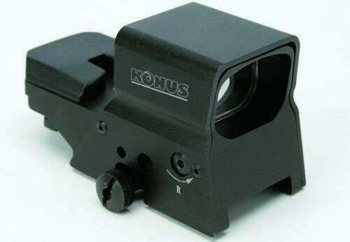Konus Optical & Sports System Konus Electronic Sight Sight-Pro R8 Red/Green Dot Model: 7376