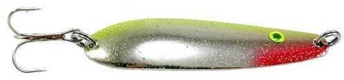 Lake Fork Tackle Lake Fork Flutter Spoon 5in Bar Fish 2305-112