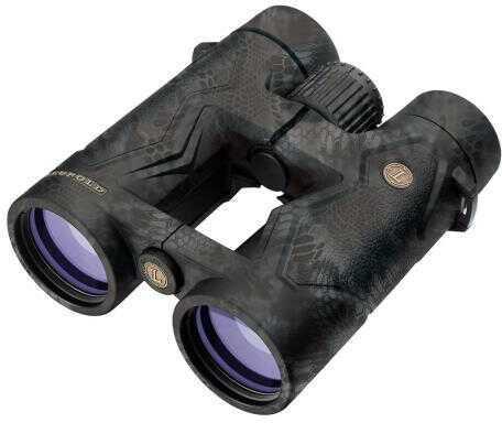Leupold Mojave Hd Binoculars 10X50 Bx-3 Kryptek Black Pro Model: 170606