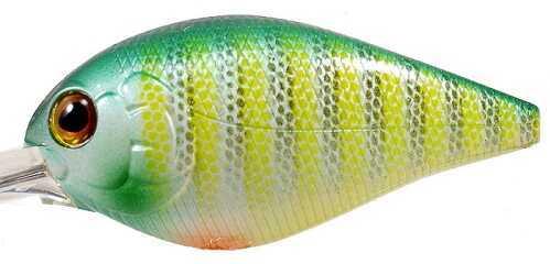 Luck E Strike RCD2 The Freak 1/4oz Sunfish 2 RCD2S1-18-1