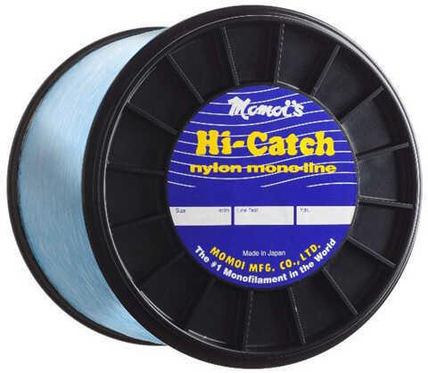 Momoi / Hi-Liner Line Momoi Hi Catch Mono 1lb Spool Smoke Blue 4050yds 16lb Fishing Line 6-95699-01016-6