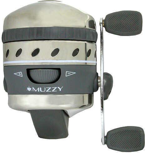 Muzzy Archery Muzzy Xtreme Duty Spincast Style Bowfishing Kit Md: 1077XD
