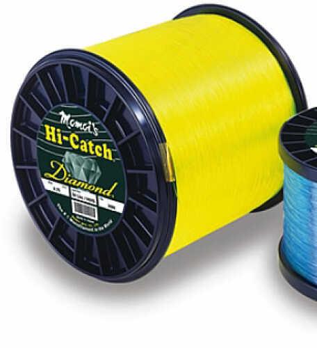 Momoi / Hi-Liner Line Momoi Hi Catch Mono 1lb Spool Yellow 3360yds 20lb Fishing Line 6-95699-20201-1