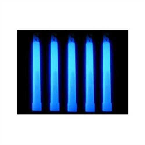Momoi / Hi-Liner Line Momio Light Stick 6in Blue 6-956992-70010-4