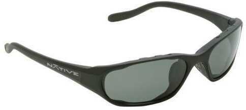 Native Eyewear Native Polarized Eyewear Throttle Asphalt/grey Model: 124 302 502