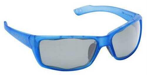 Native Eyewear Native Polarized Eyewear Wazee Cobolt/gray Model: 135395502