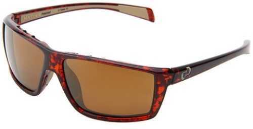 Native Eyewear Native Polarized Eyewear Sidecar Maple Tort/Brnz Reflx 158 342 527