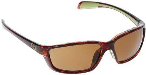 Native Eyewear Native Polarized Eyewear Kodiak Maple Tort/Brown Md: 159 342 524 159 342 524