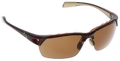 Native Eyewear Native Polarized Eyewear Eastrim Maple Tort/Brown Md: 160 342 524 160 342 524