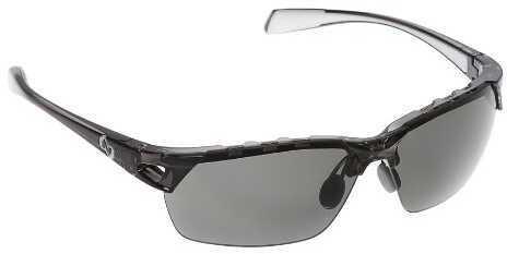 Native Eyewear Native Polarized Eyewear Eastrim Smk White/Gray 160 349 523