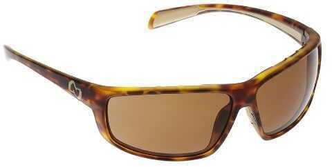 Native Eyewear Native Polarized Eyewear Bigfork Tigers Eye/Brown 161 312 524