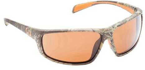 Native Eyewear Native Polarized Eyewear Bigfork Camo Max 1/Brown Model: 161396524