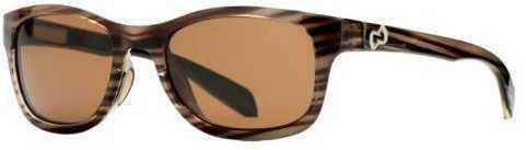 Native Eyewear Native Polarized Eyewear Highline Wood/brown Model: 165361524