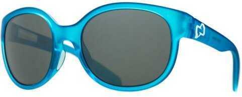 Native Eyewear Native Polarized Eyewear Pressley Glacier Frost/Silver