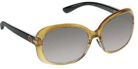 Native Eyewear Native Polarized Eyewear Perazzo Metallic Gold/iron/gray