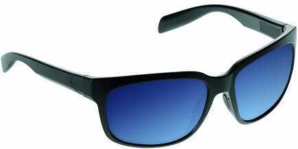 Native Eyewear Native Polorized Eyewear Roan Asphalt/Blue