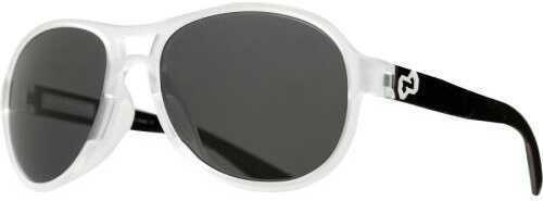 Native Eyewear Native Polarized Eyewear Chilkat Crystal Frost/iron/gray