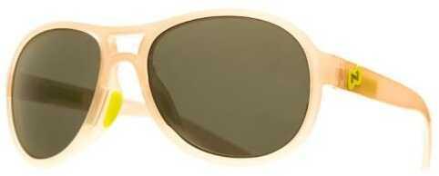 Native Eyewear Native Polarized Eyewear Chilkat Blonde Fade/grey