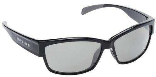 Native Eyewear Native Polarized Eyewear Toolah Iron/Grey Model: 174 300 523