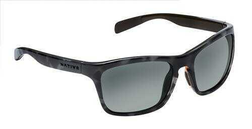 Native Eyewear Native Polarized Eyewear Penrose Gray/Gray Model: 179 901 523