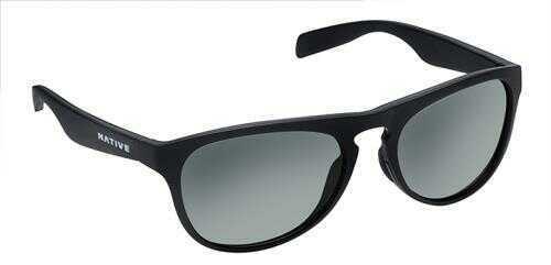 Native Eyewear Native Polarized Eyewear Sanitas Gray/Gray Model: 180 902 523