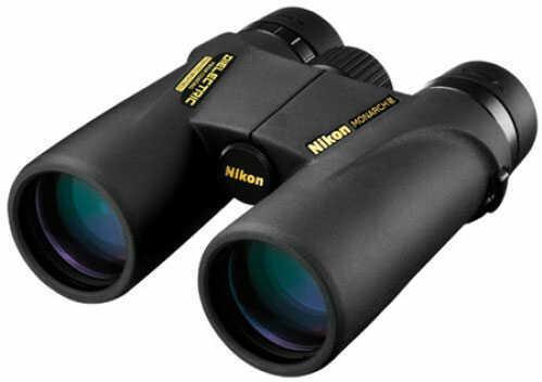 Nikon MONARCH 5 Binoculars 8x42 - Black Model 7542