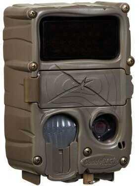 Cuddeback Non-Typical Game Camera X-Change Black Flash Model: 1255