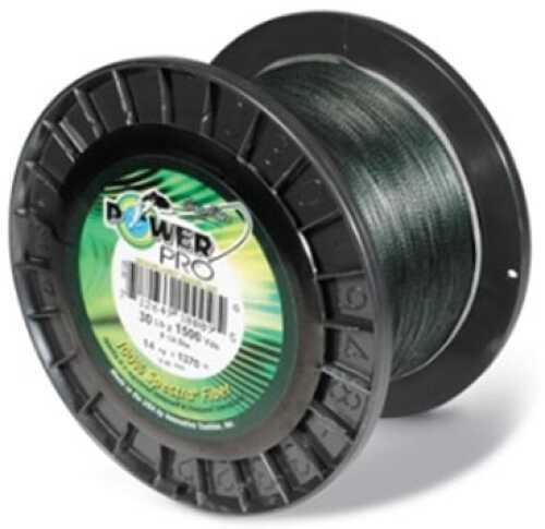Shimano Power Pro Micro-Filament Line 150# 3000yds Moss Green 21101503000E