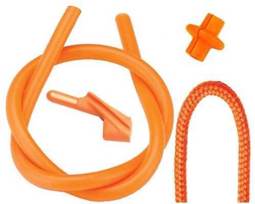 Pine Ridge Archery Products Pine Ridge Archers Combo Pack 3/16in Orange 2583-OR