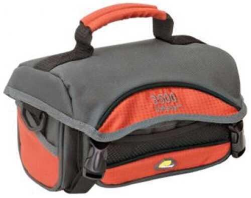 Plano Softsider Tackle Bag 3500 Size w/2 3500'S 4453-00