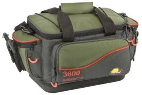 Plano Softsider X Tackle Bag 3600 Size w/4 3600'S 4464-00