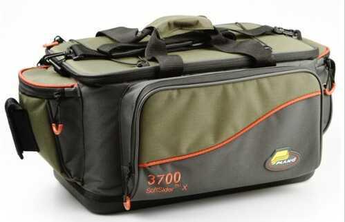 Plano Softsider X Tackle Bag 3700 Size w/4 3700'S 4474-00