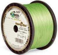 Shimano Power Pro Super Slick 10# (2# Dia) 1500yds Aqua Green Fishing Line 31100101500Q