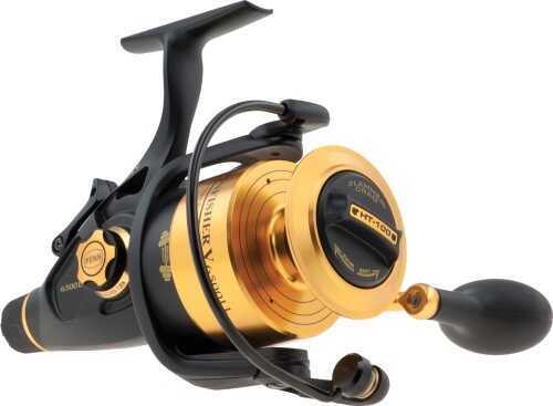 Penn Spinfisher V Fishing Reel SSV5500, Boxed 1259874