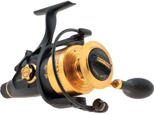 Penn Spinfisher V Ll Reel Spinning 6bb 5.6:1 300/15 SSV6500LL