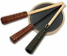 Quaker Boy Game Call Pot Turkey Rim Shot 3-In-1 Md#: 99403