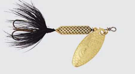 Yakima / Hildebrandt Rooster Tails 1/16 Mayfly 12/bx 206-MF