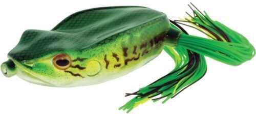 River-2-Sea Bully Wa Frog 2-1/2in 5/8oz Big Mouth BW65-17