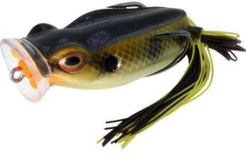 River-2-Sea R2S Spittin Wa Frog 2-1/4In 9/16Oz Bream FSPW55-15