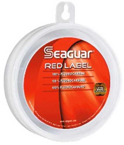 Seaguar / Kureha America Seaguar Red Label Fluorocarbon Leader 30#/25yds Leader Material Fishing Line 30RL25