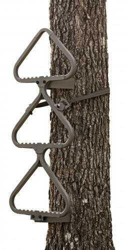 Summit Treestands Summit Tree Stand Climb Stick Swift Steps Model: Su82090