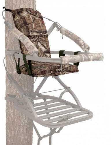 Summit Treestands Universal Replacement Seat - Mossy Oak® Camo
