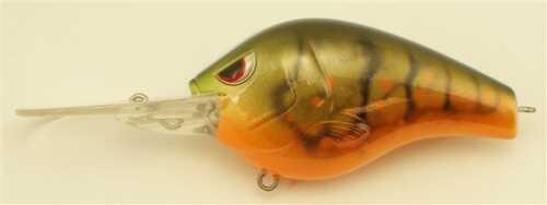 Gamakatsu / Spro Fat Papa 55 1/2Oz Olive Craw SBD55OCW