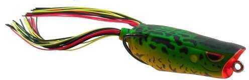 Gamakatsu / Spro Bronzeye Frog 60 Jr 1/2oz Amazon SBEF60AMZN