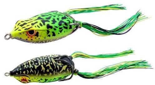 Gamakatsu / Spro Bronzeye Frog 65 5/8oz Freak SBEF65FREK