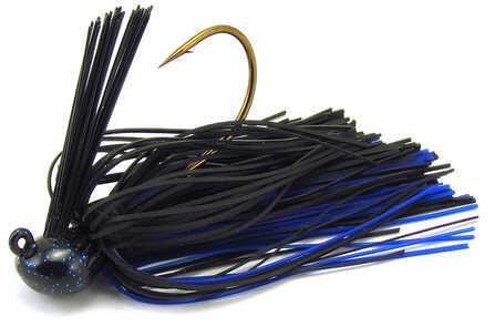 Stanley Orginal Casting Jig 1/2oz Black/Blue C12-03HT