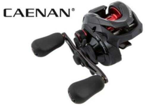 Shimano Caenan A Reel B-cast 4bb+1rb 7.2:1 120/10# Model: Cae150ahg